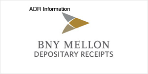 BNY MELLON Depositary Receipts