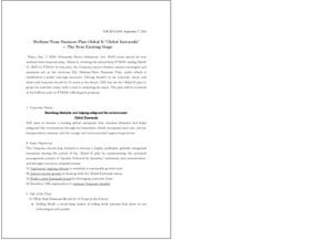 Kawasaki Heavy Industries Ltd Annual Report