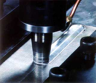 Friction Stir Welding >> Kawasaki Becomes First In Japan To Perfect Friction Stir Welding