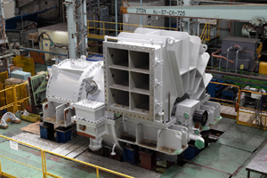 TRT Generating System Delivered to Taiwan