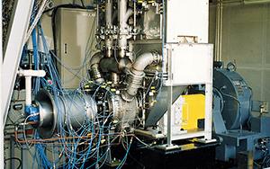 Kawasaki Heavy Industries Gas Turbine Division
