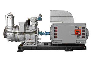 Kawasaki Gas Turbine Malaysia