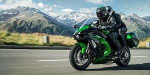 Motorcycle & Engine Company | Kawasaki Heavy Industries, Ltd