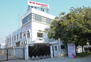 Kawasaki Gas Turbines India