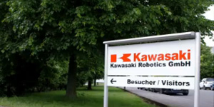 Kawasaki Robotics GmbH Germany