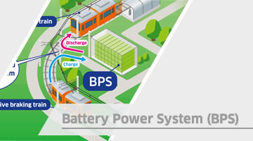 Battery Power System (BPS)
