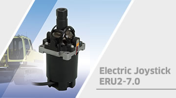 Electric Joystick ERU2-7.0