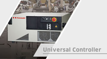 Universal Controller