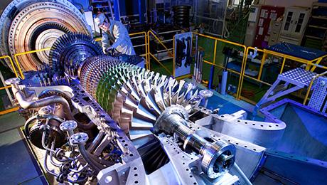 Kawasaki Gas Turbines Careers