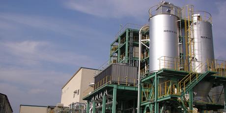 Environment Amp Recycling Kawasaki Heavy Industries