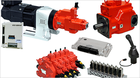 Hydraulic Components & Systems   Kawasaki Heavy Industries, Ltd.