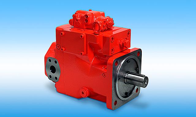 Pumps | Kawasaki Heavy Industries, Ltd