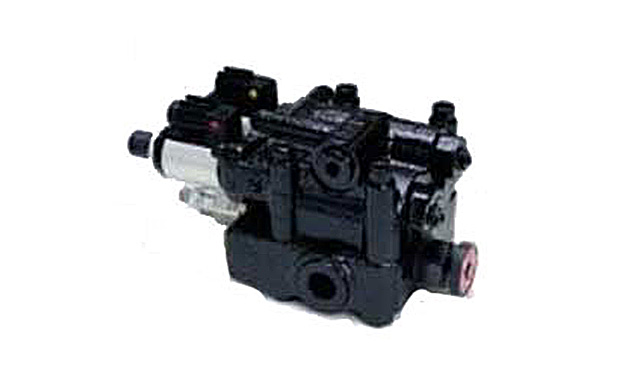 HLV series (Hydraulic Lift Valves)