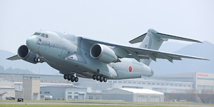 C-2 Transport Aircraft