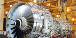 V2500 Turbofan Engines for A320 Family