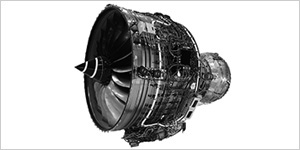 Trent series turbofan engines for the boeing 787, 777 and the Airbus A330, A340 and A350XWB aircraft