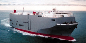 Car Carriers & RO / RO Ships