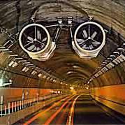 Tunnel Ventilation System Kawasaki Heavy Industries Ltd