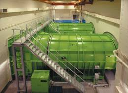 Tunnel Ventilation System Kawasaki Heavy Industries Ltd